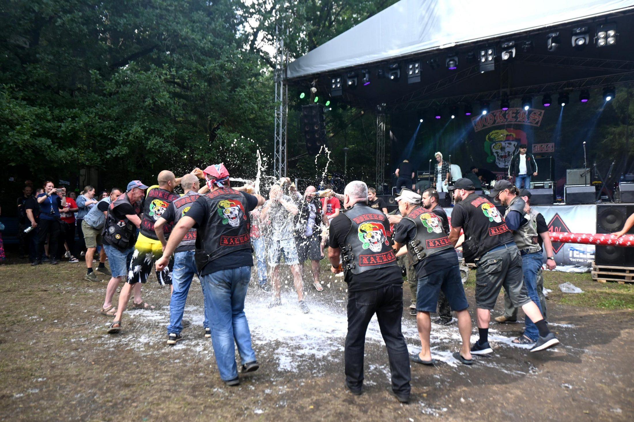 JOKERS Fest 2021